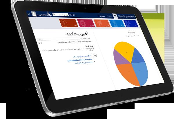 نرم افزار مدیریت ارتباط با دانشجویان SRM سامانه های مدیریت